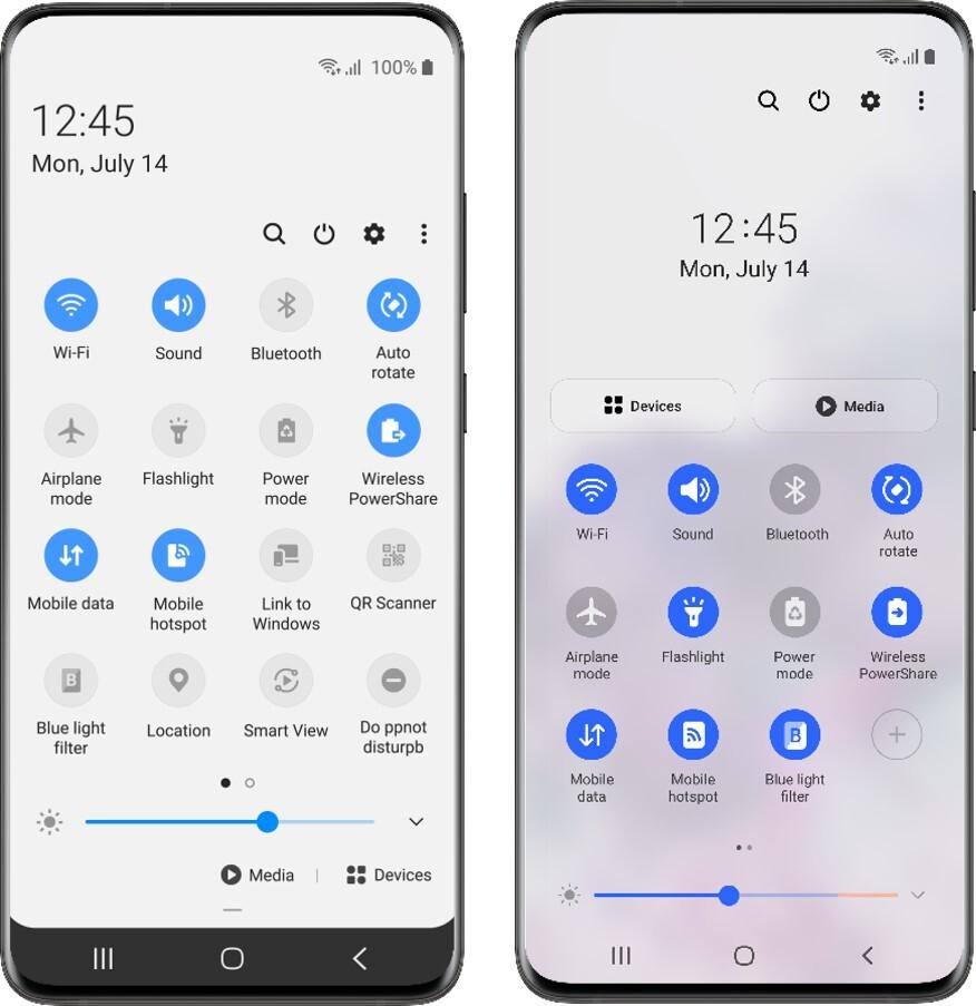 La fecha de lanzamiento de Samsung One UI 3 es hoy: descubra las novedades