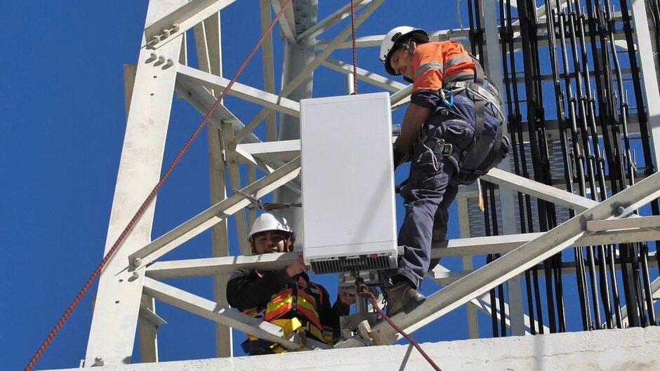 Los operadores están pujando en números récord por el espectro de banda media que necesitan para sus redes 5G. Pujas récord vistas en una subasta que podrían poner a Verizon, AT&T en igualdad de condiciones con T-Mobile