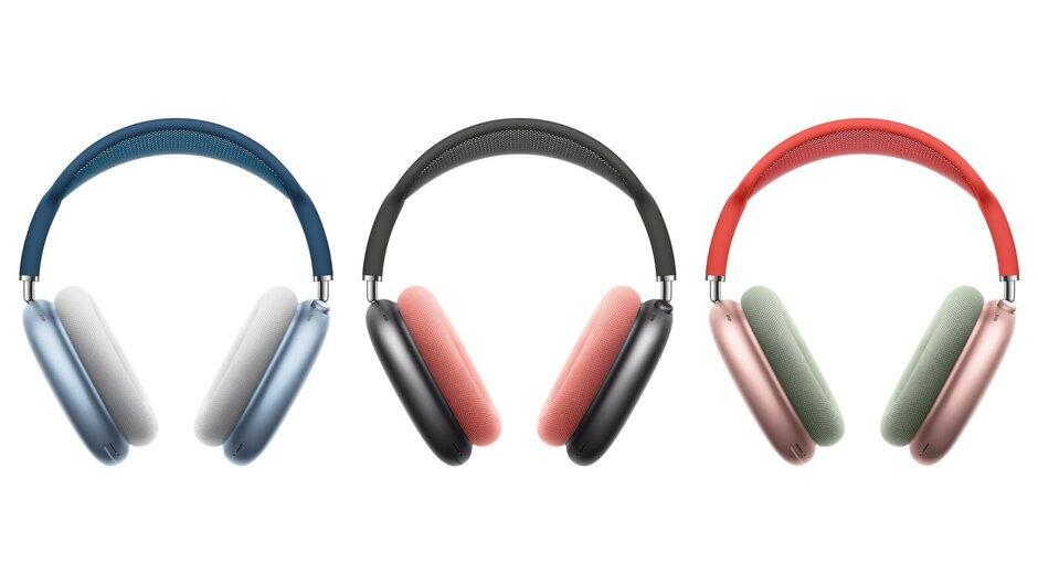 Las almohadillas para los oídos de Apple AirPods Max cuestan $ 69