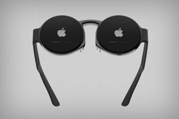 La solicitud de patente de Apple Glass ve lentes que se ajustan a la iluminación ambiental
