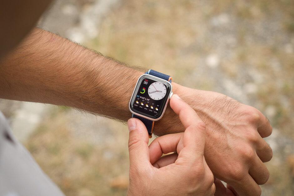 El Apple Watch SE: el Apple Watch y el Galaxy Watch 3 fueron muy populares el último trimestre