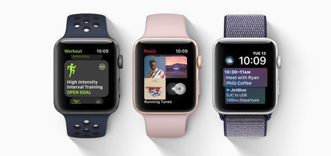 Las mejores ofertas de Apple Watch ahora mismo