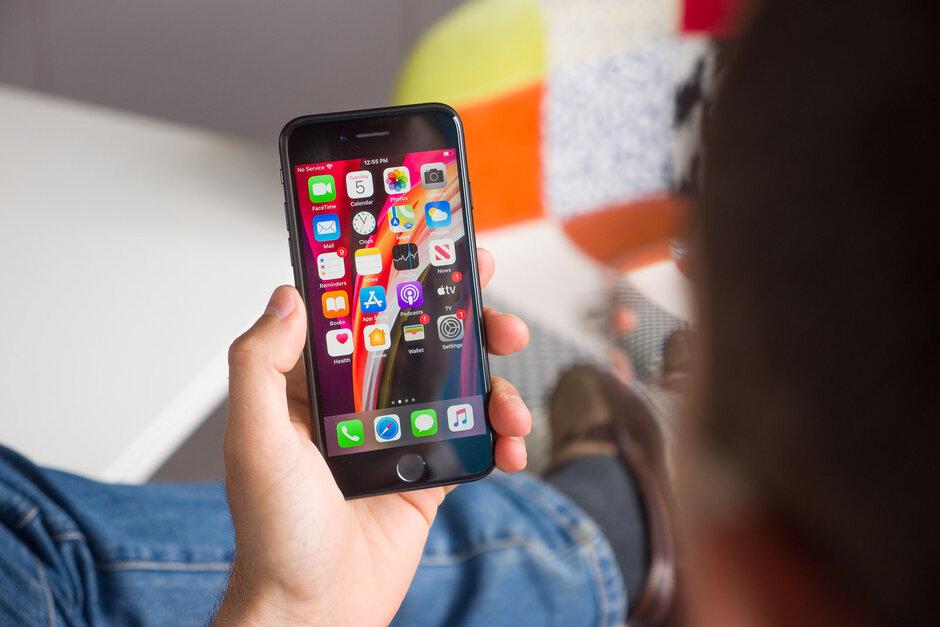 iPhone SE - Las mejores ofertas telefónicas de Verizon ahora mismo