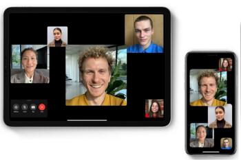 Apple mejora FaceTime gracias a un cambio importante