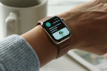 Apple quiere poner baterías en la correa del Apple Watch