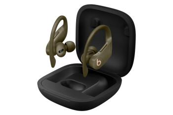 Los verdaderos auriculares inalámbricos Beats Powerbeats Pro de Apple ahora son demasiado baratos para rechazarlos