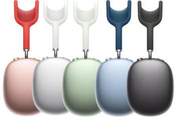 Las almohadillas para los oídos AirPods Max de Apple cuestan $ 69