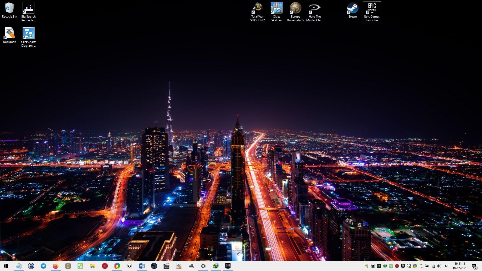 Chameleon es un programa de código abierto que puede cambiar el fondo de pantalla de su escritorio automáticamente según la hora, el clima