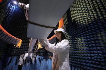 El Congreso está cerca de aprobar fondos para pagar a los operadores rurales por reemplazar el equipo de redes Huawei y ZTE