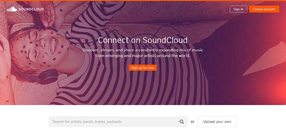 Get SoundCloud Unblocked From Anywhere