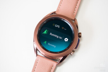 Todas las versiones de Samsung Galaxy Watch 3 están a la venta con un descuento de $ 100