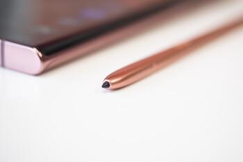 La integración del Galaxy Z Fold 3 S Pen puede requerir algunas compensaciones