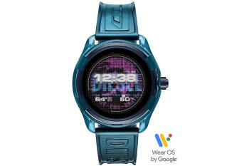 Obtenga este nuevo y elegante reloj inteligente Diesel para Navidad a un precio increíblemente bajo