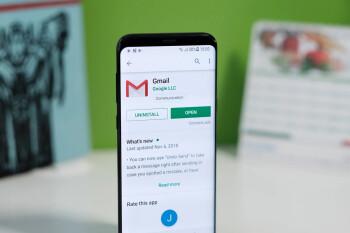 Gmail deja de funcionar por segundo día consecutivo