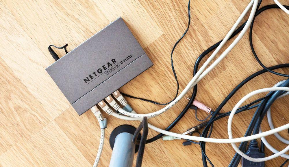 Best VPN Netgear Router