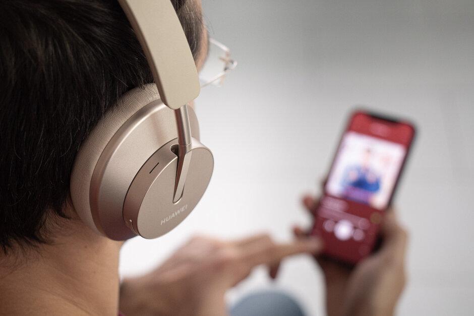 Review de Huawei Freebuds Studio