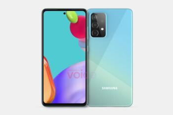 Fuga revela el procesador y las especificaciones del Galaxy A52 4G