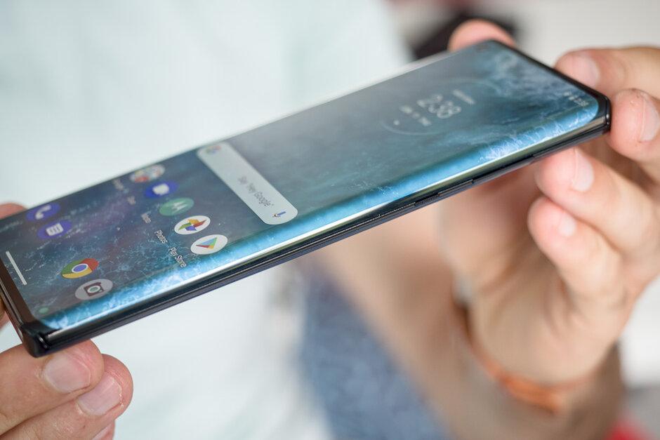 Motorola edge +: las mejores ofertas de teléfonos de Verizon ahora mismo