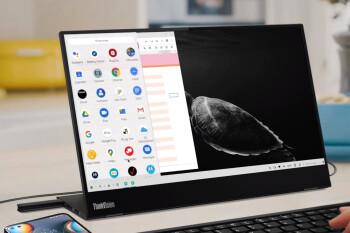 Motorola agregará una función similar a Samsung DeX para ciertos teléfonos inteligentes