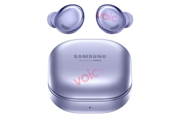 Nuevas características, especificaciones e imágenes para la fuga de Samsung Galaxy Buds Pro