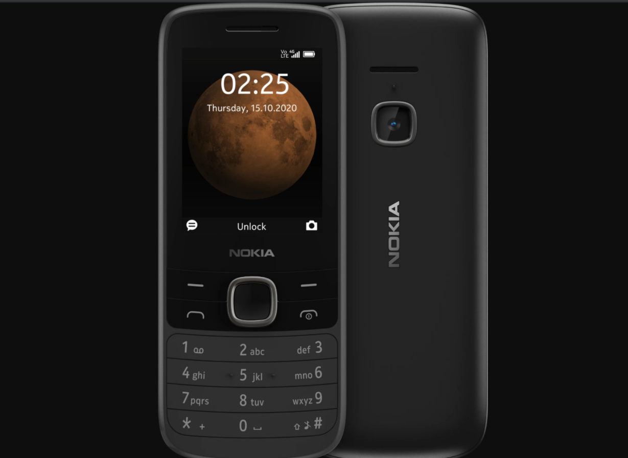 HMD Global lanza un teléfono Nokia súper asequible