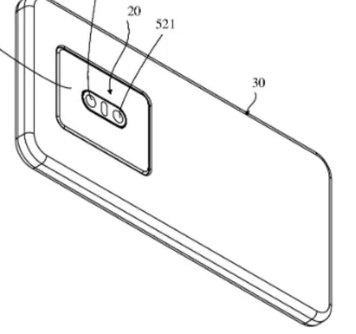Oppo puede permitirle actualizar las cámaras independientemente de los teléfonos en el futuro