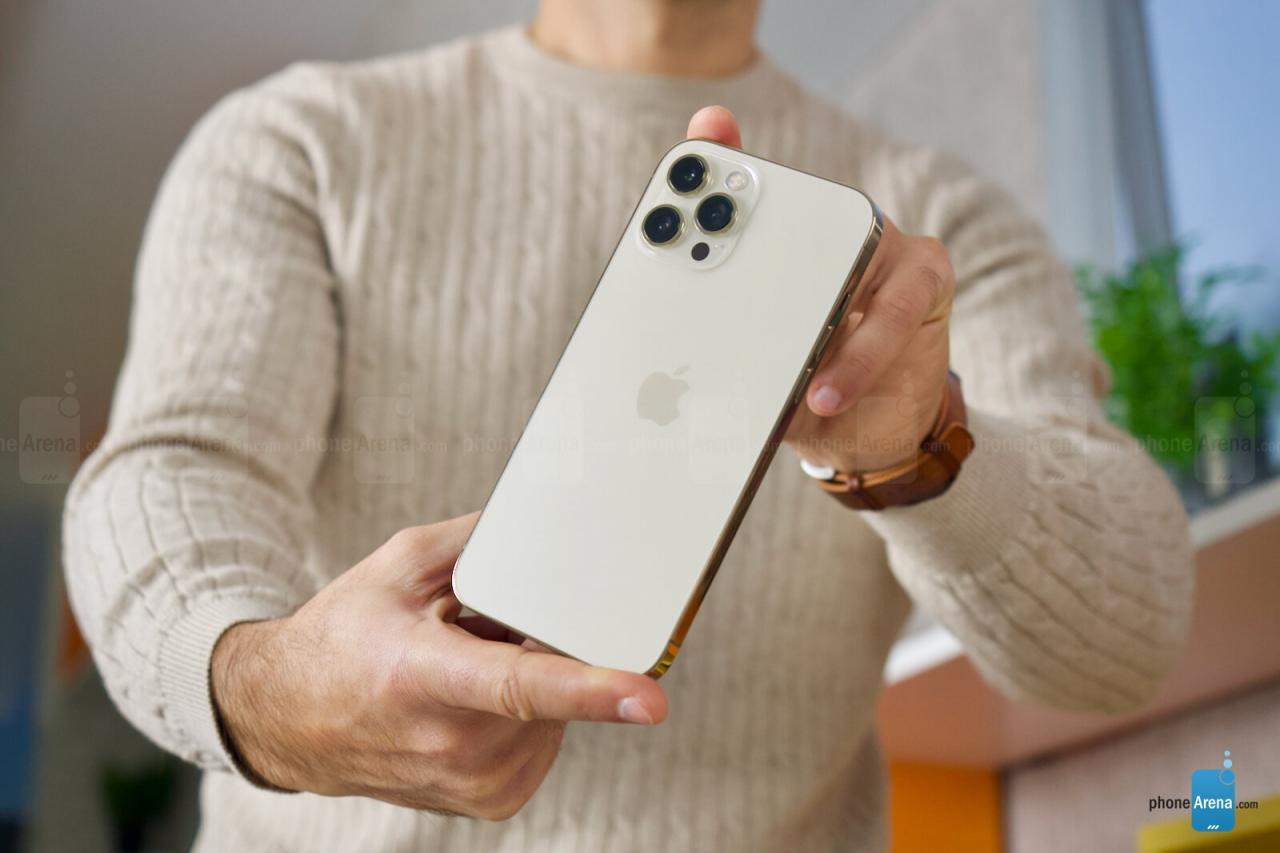 Por qué debería reconsiderar la compra de un iPhone 12