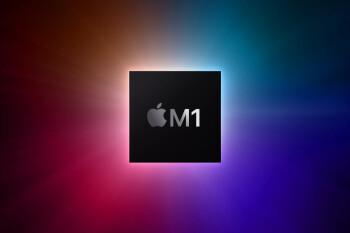 El presidente de Qualcomm, Cristiano Amon, elogia el nuevo chip M1 de Apple