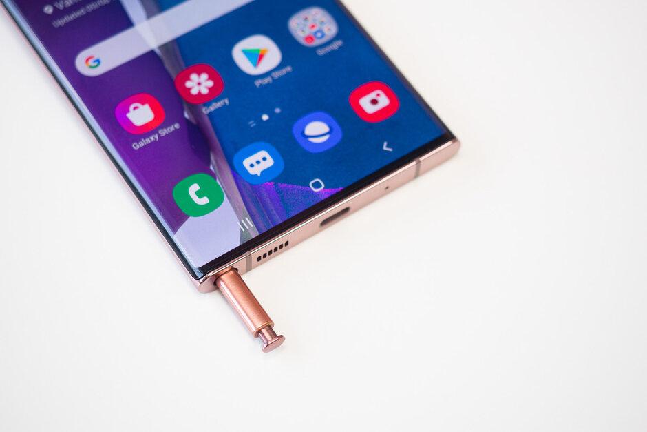 Adiós, Galaxy Note. - Samsung adelanta planes para 2021: plegables más baratos, anuncio anticipado del S21, S Pen sin Note