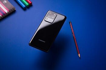 La serie Samsung Galaxy S20 comienza a recibir la actualización de Android 11 en Verizon