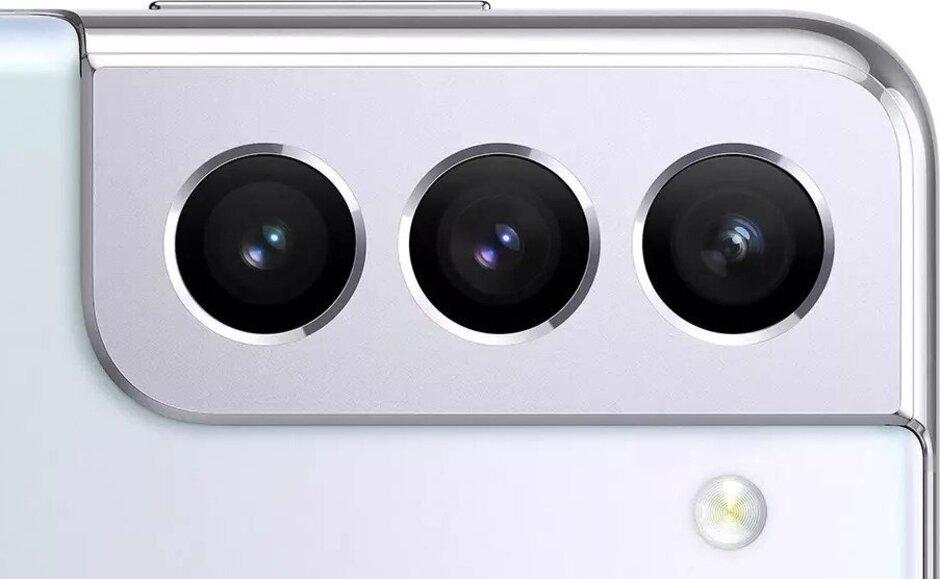 Configuración de la cámara del Samsung Galaxy S21: la última fuga del Galaxy S21 / + no deja nada a la imaginación