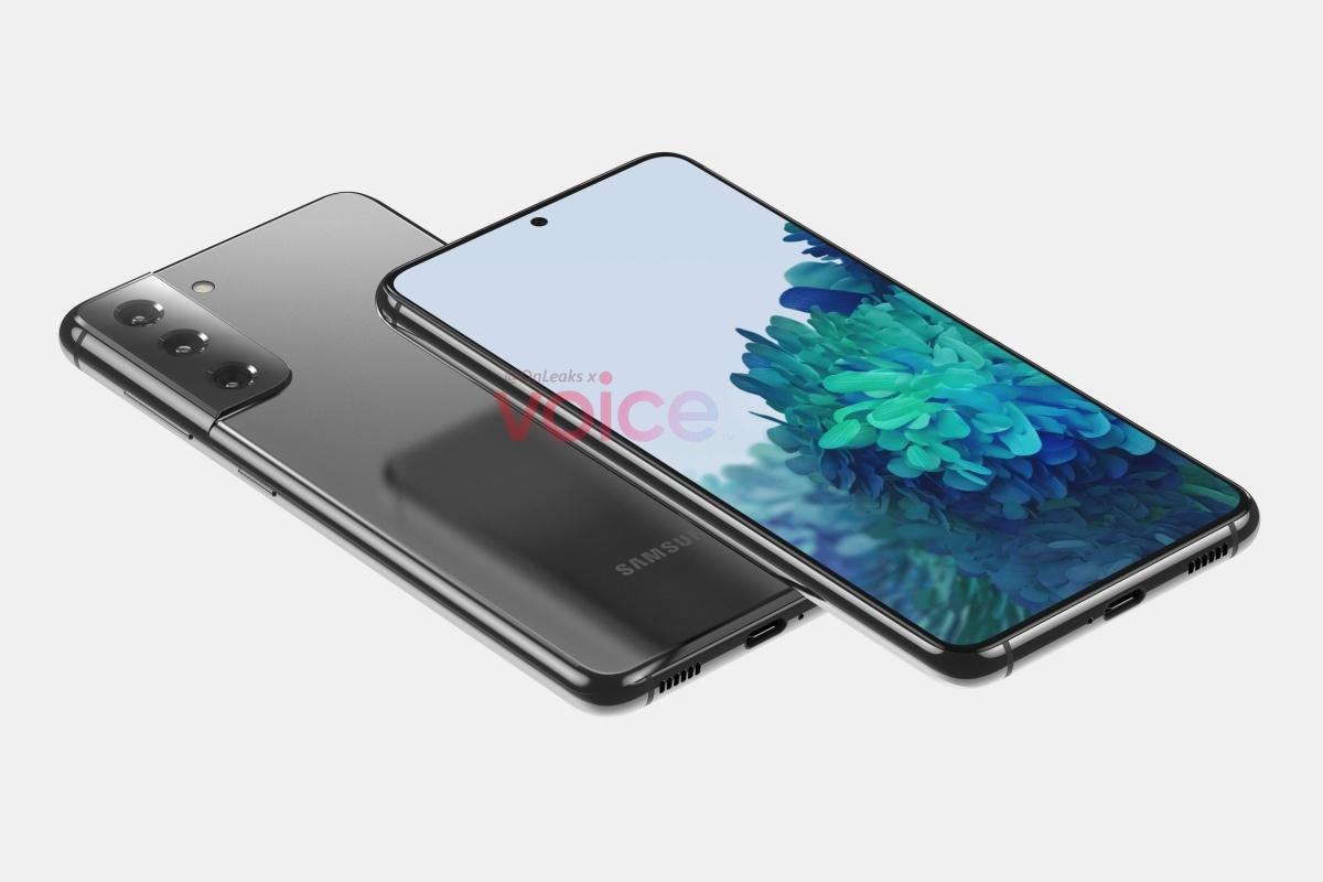 Samsung Galaxy S21 5G con Snapdragon 888 publica puntajes de referencia decepcionantes
