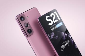 Opciones de almacenamiento del Samsung Galaxy S21: expectativas