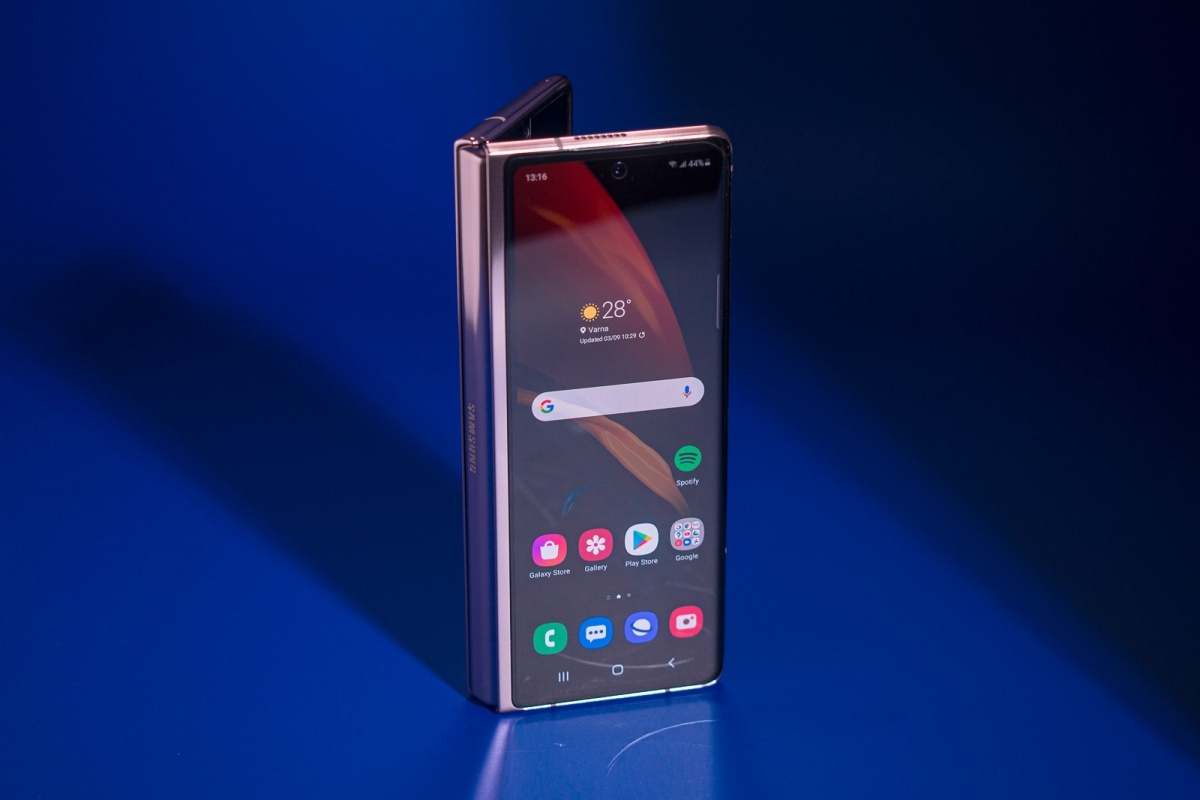 Galaxy Z Fold 2: un nuevo informe detalla los grandes planes de Samsung para reemplazar el Galaxy Note 21
