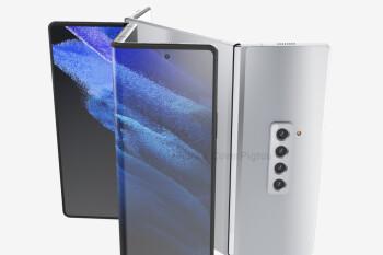 Samsung Galaxy Z Fold 3 presenta una fuga