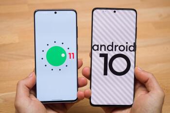 Review de Samsung One UI 3.0