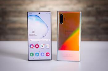 Samsung no se ha olvidado de la familia Galaxy Note 10 de 2019