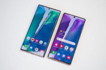 Samsung está entregando el regalo de Navidad perfecto a los usuarios de Galaxy Note 20 y Note 20 Ultra