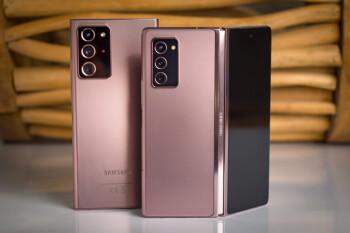 Samsung se burla de los planes para 2021: plegables más baratos, anuncio anticipado de S21, S Pen sin Note