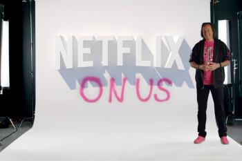 Como era de esperar, el 'obsequio' de Netflix de T-Mobile está obteniendo otro aumento de precios (para algunos)
