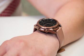 El Apple Watch y el Galaxy Watch 3 fueron muy populares el último trimestre