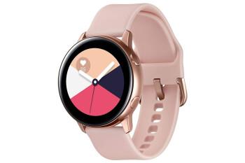 El Samsung Galaxy Watch Active puede ser tuyo con un gran descuento ahora mismo