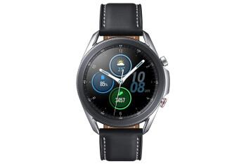 El increíble Samsung Galaxy Watch 3 está a la venta con un descuento increíble con LTE