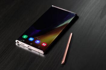 Las mejores ofertas de Samsung Galaxy Note 20 Ultra 5G y Note 20