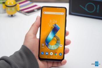 El primer teléfono Asus en obtener una actualización de Android 11 podría ser una sorpresa