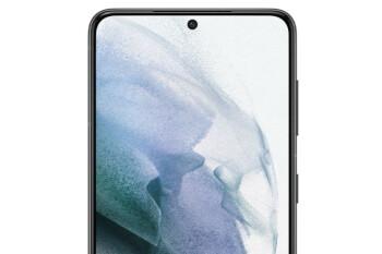 Se filtró el primer renderizado de prensa del Samsung Galaxy S21