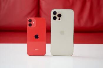 El miembro más popular de la familia iPhone 12 5G de Apple puede ser una sorpresa