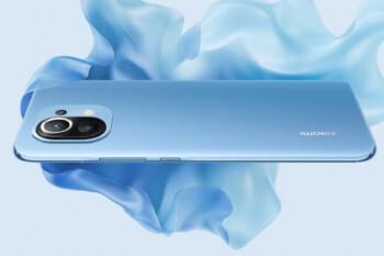 El buque insignia Xiaomi Mi 11 de casi $ 600 cuesta lo mismo que el iPhone 12