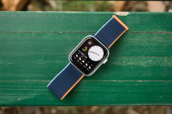 El popular Apple Watch SE está a la venta con un descuento decente a tiempo para Navidad