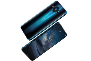 El Nokia 8.3 5G desbloqueado es prácticamente irresistible después de este gran descuento nuevo
